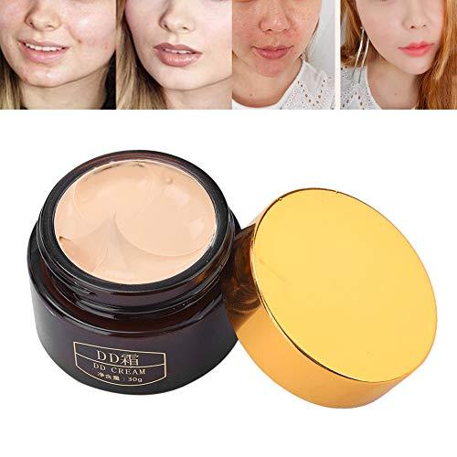 DD Feuchtigkeitsspendende Schönheitscreme, Skin Concealer Isolation Feuchtigkeitsspendende Creme Skin Care Cosmetic.