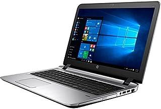 HP ProBook 450 G3 ノートPC i5-6200U/15型/4GB/500GB Y1T08PA#ABJ