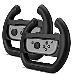which is the best switch wheel controller in the world