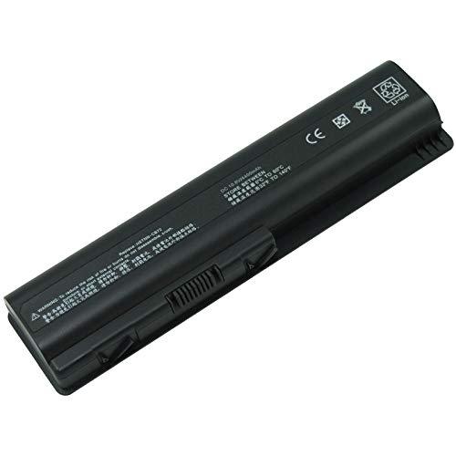 Batería HP dv4, dv5 10.8 4400mAh/48wh compatible con HP-Compaq G G50 |...