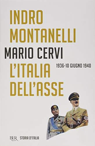Storia d'Italia: L'Italia dell'Asse (13)