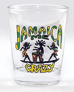 Best jamaica shot glass Reviews