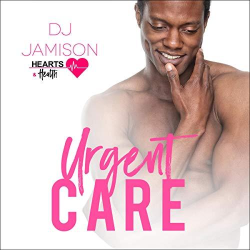 Urgent Care audiobook cover art