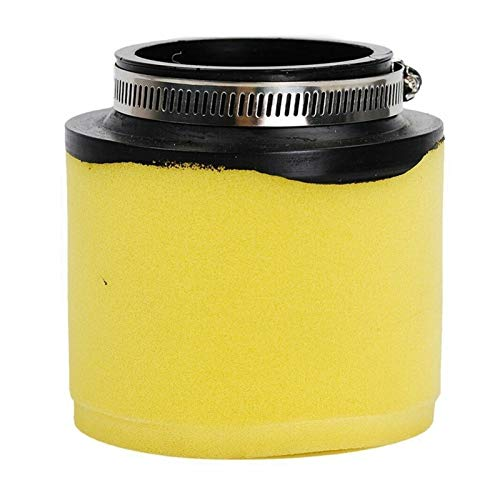 WeiYang Filtro De Aire FIT FOR Arctic Cat ATV 375 400 454 500 2x4 4x4 Auto Reemplaza 0470-391 0470-322 (Color : Yellow)