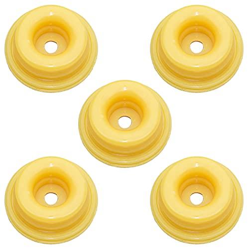 883-511 878-303 878-649 877-376 Piston Bumper for 877-323 Accessory for Nail Gun Stapler Hitachi NR83A NR83A2(5 PACK)