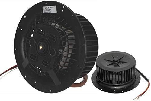 Motor para campana extractora 100 W 3 velocidad universal
