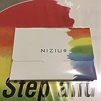 NiziU フォトカード 109 ポップアップ 限定 オフィシャルグッズ step and a step POP UP STORE 渋谷 大阪