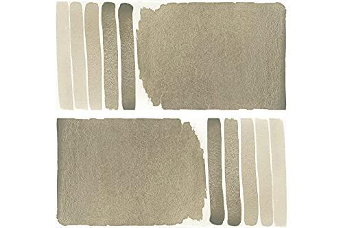 Daniel Smith 284600241 15ml Watercolor Paint, Gray Titanium