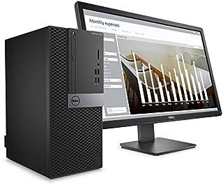 Dell Optiplex 3040MT Core i3-6100 8GB RAM, 500GB HDD Win 8.1PRO with 18.5inch LED