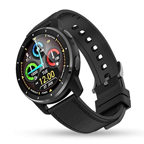 FZXL MX11 Relojes para Mujer 2021 Monitor De Ritmo Cardíaco MP3 Bluetooth Música IP68 Impermeable Fitness Deportes Smart Pulsera Miendo Hombres,F
