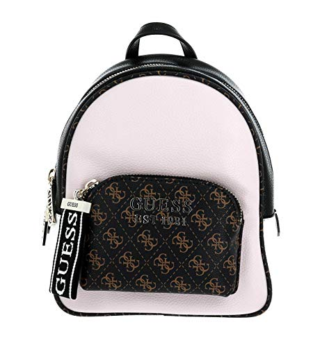 Guess Haidee Backpack Logo Multi