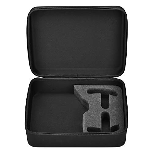 Hard Tragen Case VR-Brillen-Aufbewahrungsbox Kompatibel mit Oculus Rift CV1, Reisetasche Anti-Schock-Aufbewahrungskoffer VR Gaming Headset Protective Case Hand Carry Bag