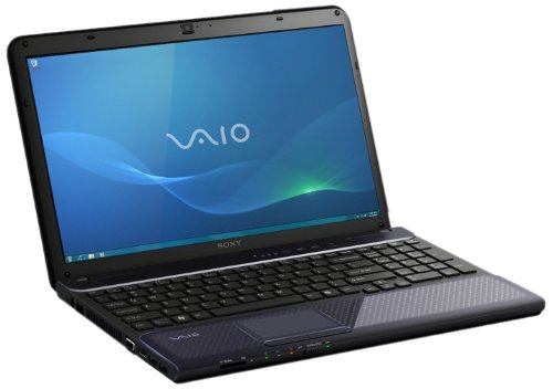 Sony Vaio CB3S1E/B 39,4 cm (15,5 Zoll) Laptop (Intel Core i5 2430M, 2,4GHz, 4GB RAM, 640GB HDD, AMD HD 6630M , Blu-ray, Win 7 HP)