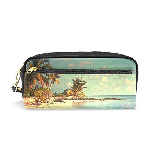 bennigiry paraíso Tropical playa palmeras mar océano sol g