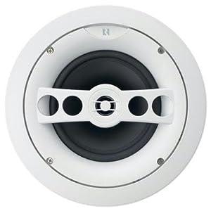 Russound 5C82 125 Watts 8-Inch Round In-Ceiling Speaker