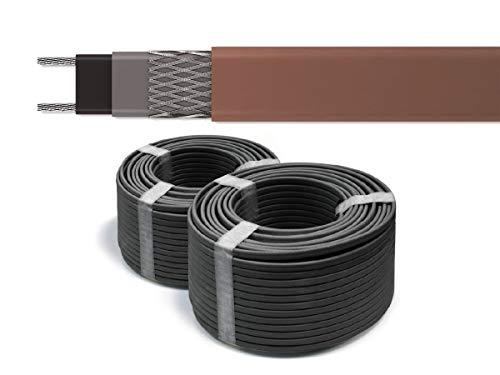 IndAstro Lite 21 - Banda calefactora autolimitante (10 m)