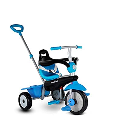smarTrike Breeze Toddler Tricycle for 1,2,3 Year Olds from