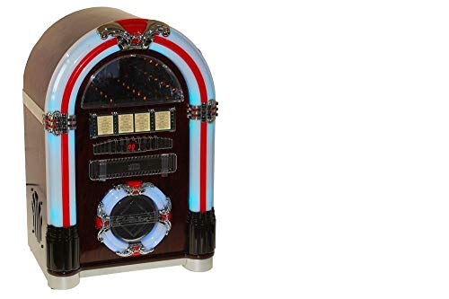 Dorex 8044 - Jukebox Mediana