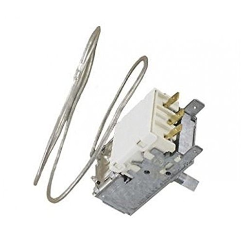 Constructa echtem Kühlschrank Gefrierschrank Thermostat Temperatur Sensor (K59l2686)
