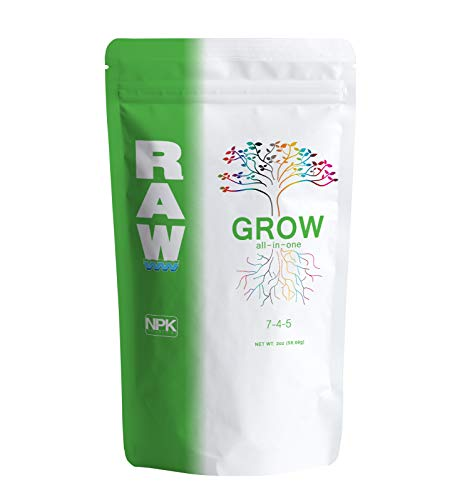 RAW All in One Grow - 2 oz