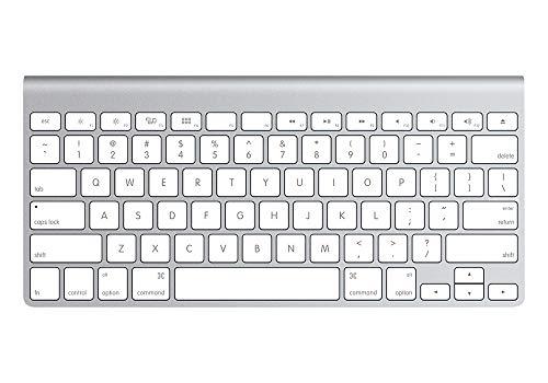 Apple Wireless Keyboard with Bluetooth