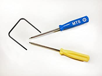 Mac Mini 2014 - 2017 Hard Drive Upgrade Tool Kit / Repair Kit [Includes TR6 Security Torx T9 Torx Logic Board Removal Tool