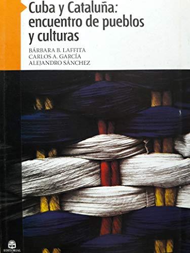 Cuba y cataluna encuentro de pueblos y culturas