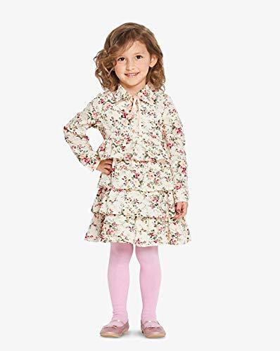 Burda 9332 Schnittmuster Mädchen-Kleider (Kids, Gr. 92-122) Level 2 leicht