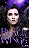 Black Wings, T1 - Black Wings