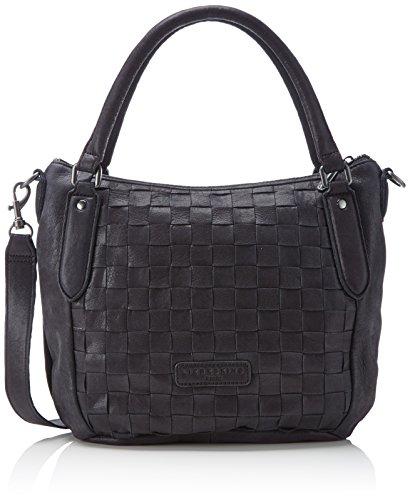 Liebeskind Berlin Top-Handle Bag, Black (Black 0001)