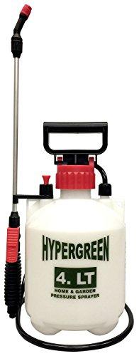 マルハチ産業 蓄圧式噴霧器 ハイパー 4L #4000