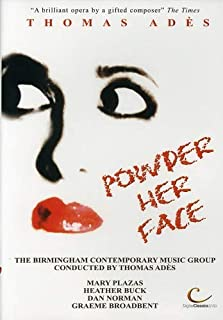 powder her face opera