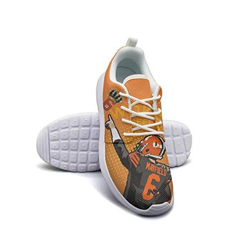 Fashion Sneakers Women for Mens King-MVP-6-Baker- Fashion Comfortable Mesh Best Running Shoes
