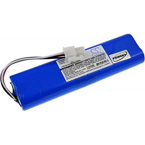 Powery Batería de Alta Capacidad para Robot Aspirador Philips...