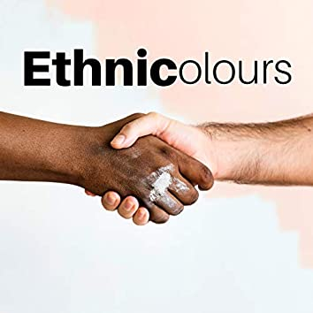 Ethnic Colours - 3 Hours of Relaxing New Age Music from the World