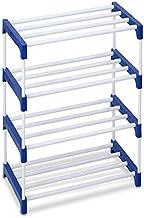 Ebee Very Strong 4 Shelves Multipurpose Rack (Steel Coated)