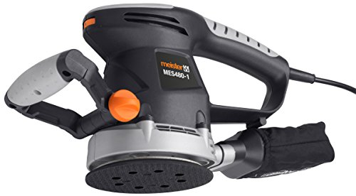 Meister ponceuse excentrique 480 W 480–1 5457200, mes