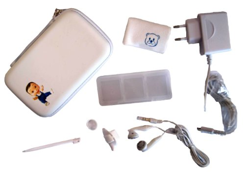 My baby kit Boy - 14 accessoires DS - Neuf