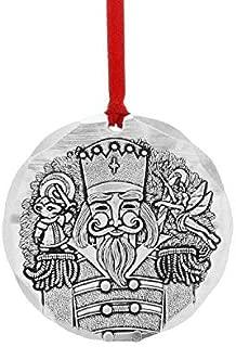 2018 nutcracker ornament