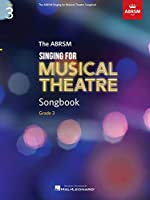 SINGING FOR MUSICAL THEATRE SONGBOOK GRA