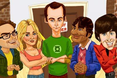 Rompecabezas De Madera, The Big Bang Theory Puzzle, Juguetes para Padres E Hijos, Dibujo De Referencia, Divertido Juguete Educativo De Descompresión, 300/500/1000/1500 Piezas(Size:1500pc)