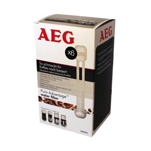 AEG APAF6 - Filtro de café