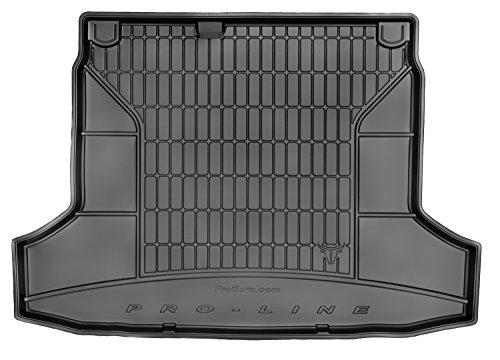 Frogum TM549963 Kofferraumwanne Kofferraummatte - Antirutsch fahrzeugspezifisch