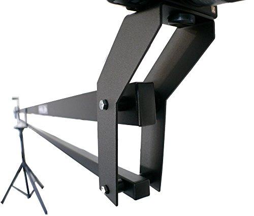 Indy Jib 8' Cinema Camera Crane for Cinema Camera's & DSLR's