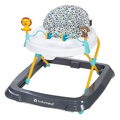 Baby Trend Trend Walker Zoo-ometry by Baby Trend