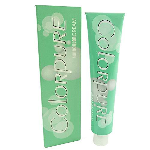 JOJO Colorpure Coloration Haircolor Cream 100ml Coloration permanente cheveux - 06.54 mahogany/mahagoni