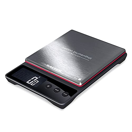 Heston Blumenthal Precision Kitchen Cooking Scales by Salter