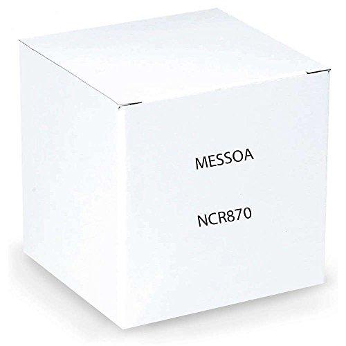 Best Review Of MESSOA NCR870 2 Megapixel H.264/ MPEG4/ MJPEG Color Al