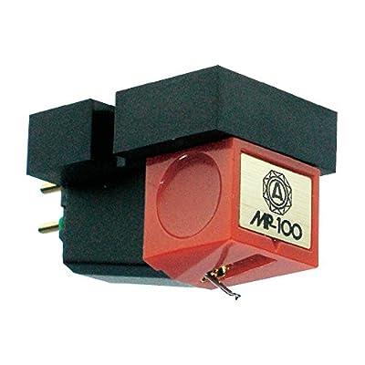 Nagaoka JNP-100 Original Stylus Replacement