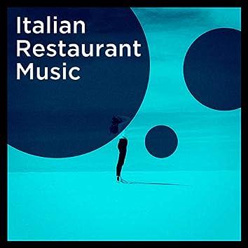 Italian restaurant music
